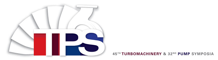 45th Turbomachinery and 32nd Pump Symposia